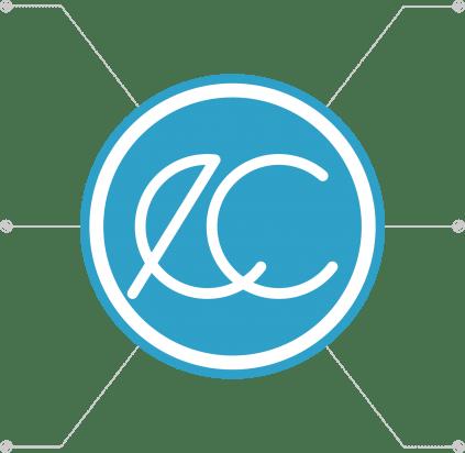 EC center logo